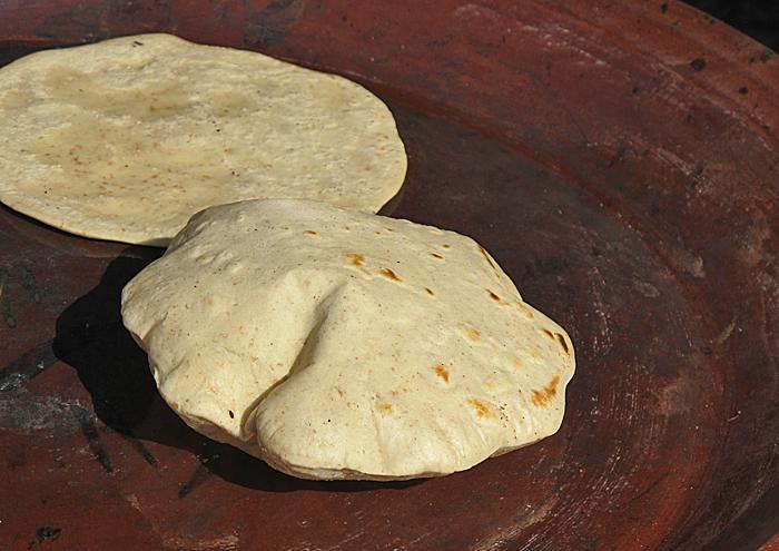 Encuentro Tortillas Infladitas