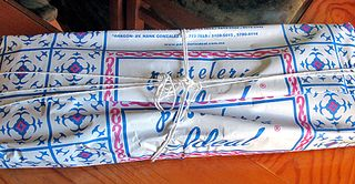 Pastelería La Ideal Package