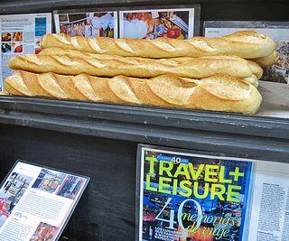 Mercado SJ Baguette