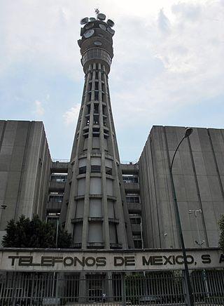 Mercado SJ Teléfonos de México