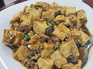 Dalian MaPo Tofu Dailan