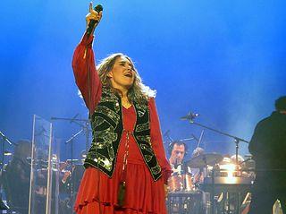 Tania Canta 2