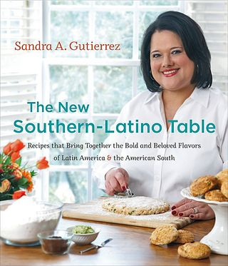 Sandra Gutiérrez Cover