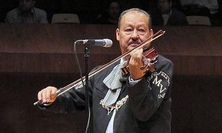 Mariachi Don Pepe Martínez Várgas