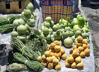 Amecameca Mercado Varios con Bolsa
