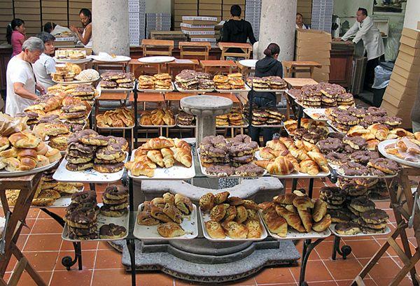 Una guía detallada sobre cómo iniciar un negocio de panadería en México