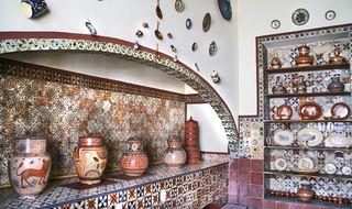Cocina Mexicana Clásica