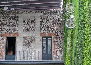 Restaurante Padrino Bici Arriba