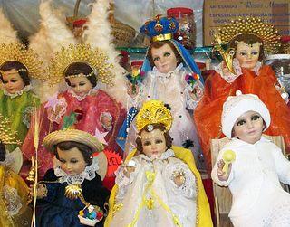 Niños Dios Surtidos