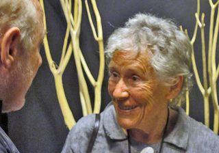 Mesamérica 2 Diana Kennedy con Mark Miller