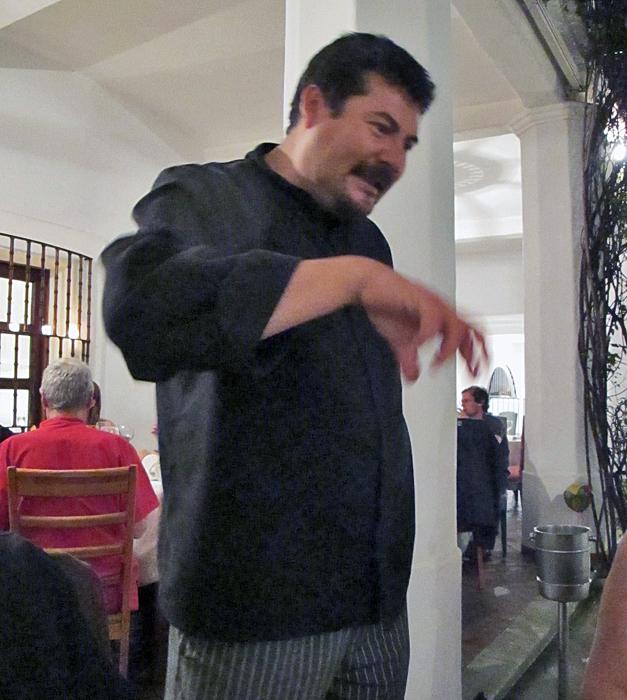 Mesamérica 4 Alejandro Ruiz