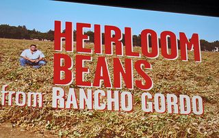 Mesamérica 3 Rancho Gordo Heirloom Beans