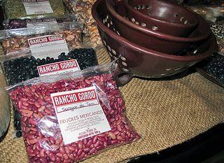Mesamérica 3 Rancho Gordo Products