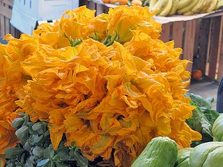 Encuentro Mercado Flor de Calabaza