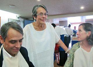Bajío Titita con Fernando Cordero y Delfina Katchaturian