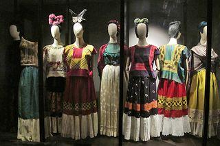 Frida Vestuario