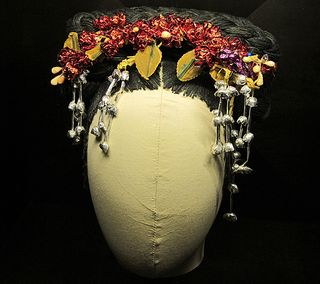Frida Hair Ornament