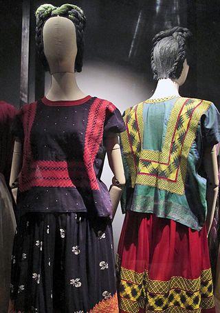 Frida Vestuario 2