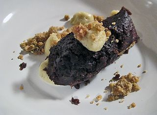 Tamales Tamal de Chocolate Gerardo