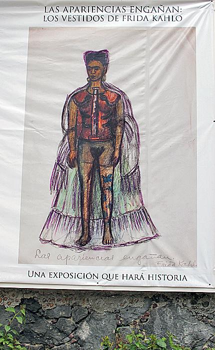 Frida Cartel Las Apariencias Engañan