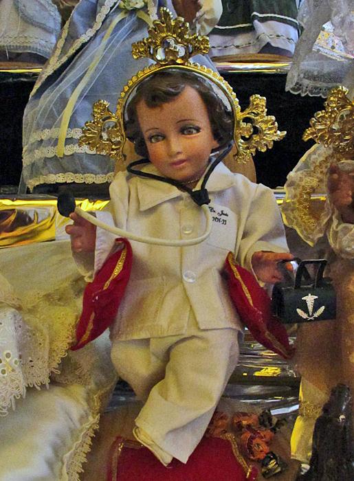 Niño Dios Doctor