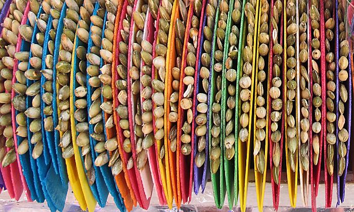 Bazar Sábado Pepitorias 2
