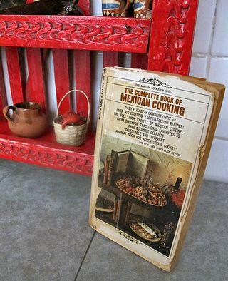 Picadillo Cookbook