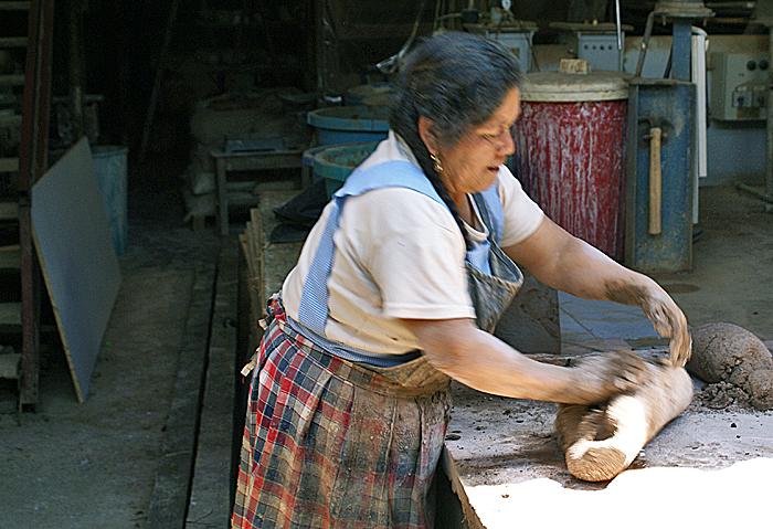 Patamban Rolling Clay