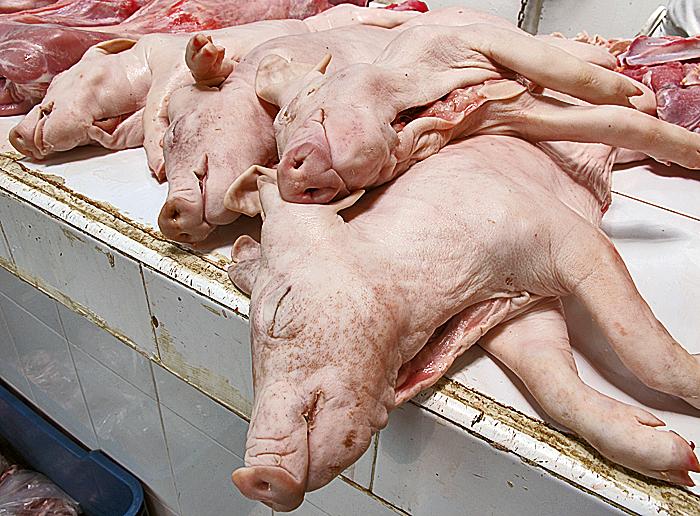 Mercado SJ Lechón