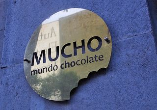 Amble Mundo Chocolate al Atardecer