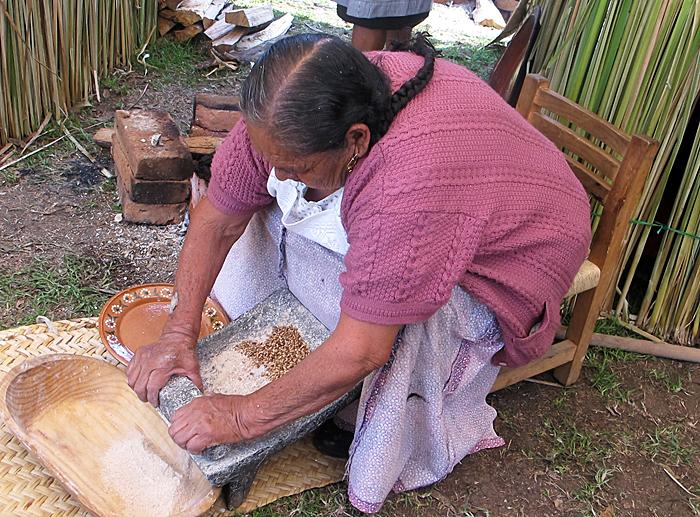 Encuentro Grind Wheat