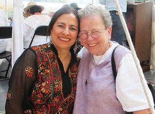 Encuentro Alma y Cristina