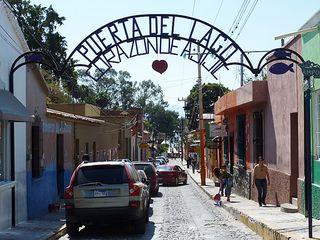 Ajijic Calle Morelos