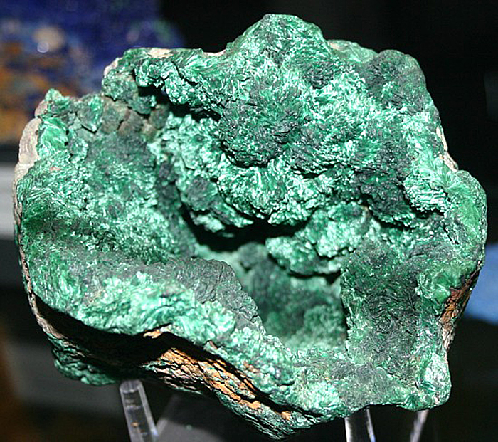 Copper Malachite
