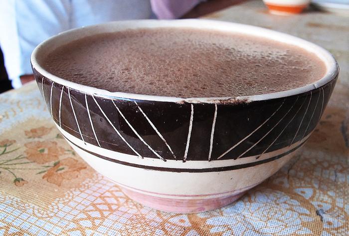Zaachila Chocolate