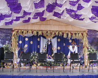Encuentro Altar de Dolores