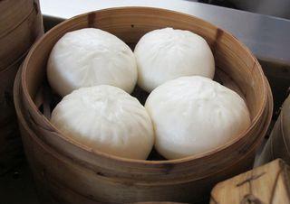Jing Teng Char Siu Bao