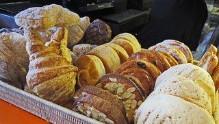 Mercado Roma Bakery Pan da Silva