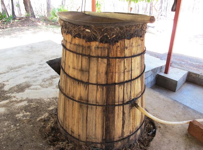 Mezcal Alambique