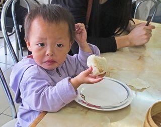 Jing Seng Baby