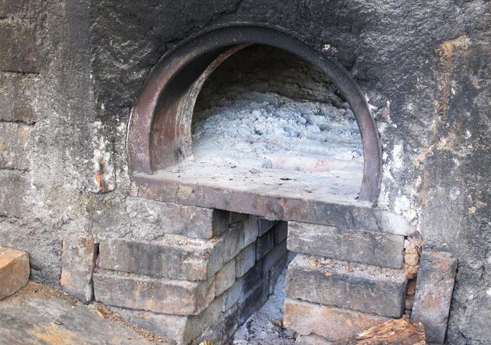 Mezcal Fire Hole