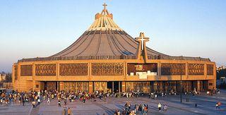 Basilica OLG DF