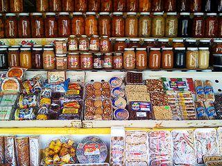 Ixtlahuacán booths