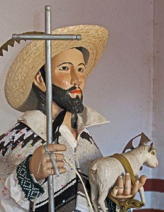El Buen Pastor Santa Fe de la Laguna 2