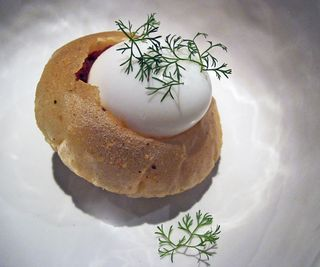 Pujol Huevo Escondido