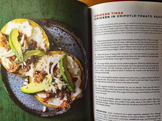 Eat Mexico Lesley Téllez
