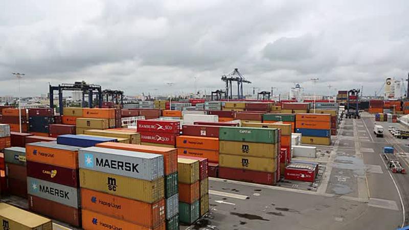 Port Veracruz