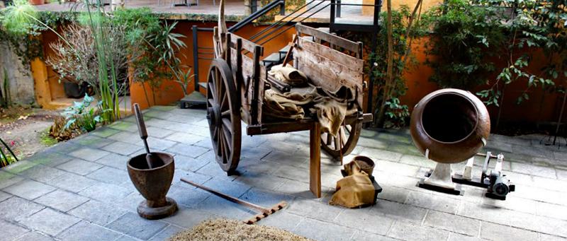 Museo El Cafetal