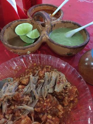 Veracruz Papantla Zacahuil