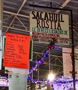Zacahuil Mercado Hidalgo 1